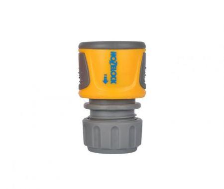 """Коннектор HoZelock 2070 для концов шланга 1/2""""(12,5мм,15 мм)"""