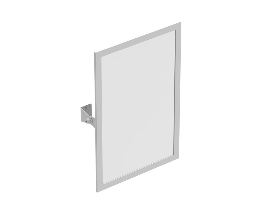 Наклонное зеркало