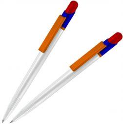 ручки в цветах Армянского флага
