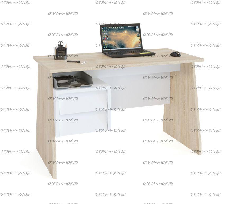 Стол компьютерный Сокол КСТ-115 (120х60х75)
