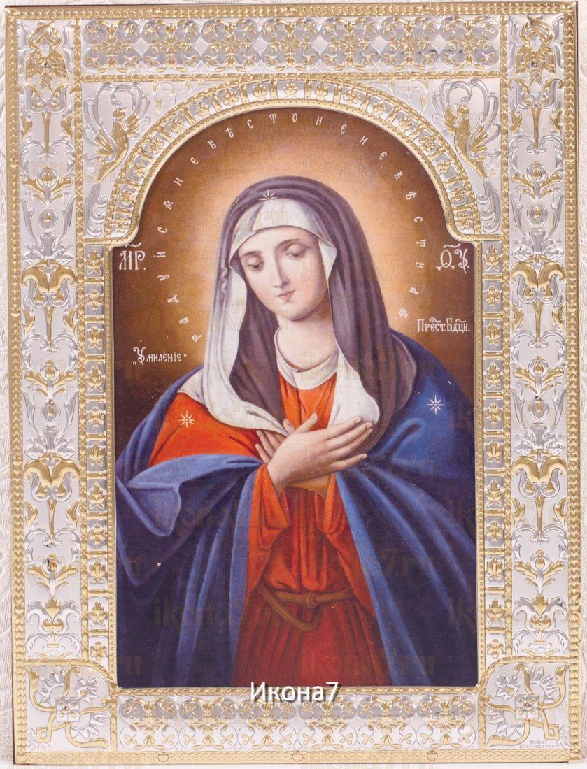 Умиление икона Божией Матери (18х24см)
