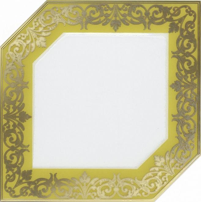 HGD/A250/18000 | Декор Клемансо оливковый