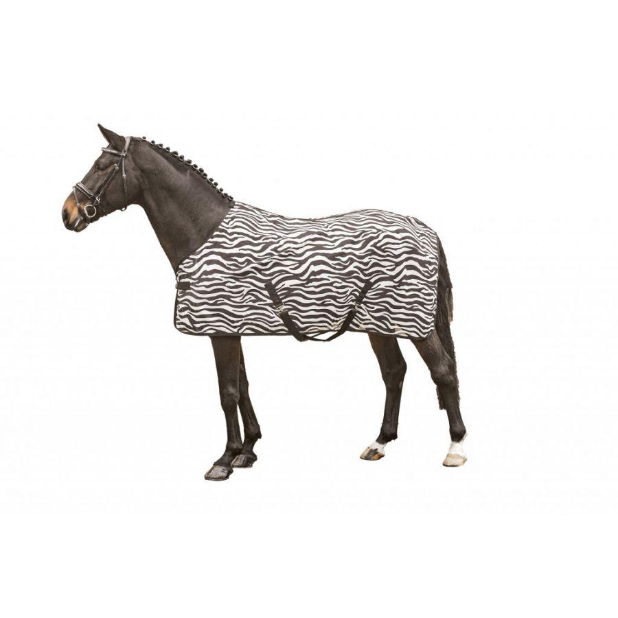 Антимоскитная попона -Zebra- HKM