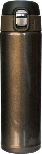 Термостакан Steel Brown