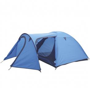 Четырехместная палатка Green Glade Zoro 4
