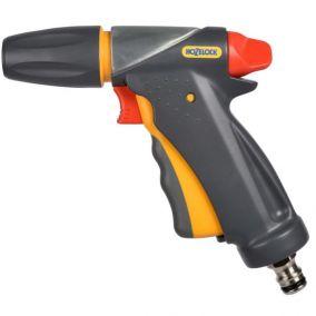 Пистолет-распылитель HoZelock Jet Spray Ultraмax 3 режима металлический