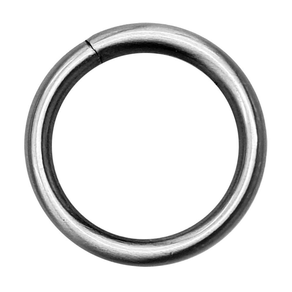 Кольцо литое 25 мм
