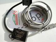 Интерфейс (кабель) для DIGITRONIC  и STAG  (USB порт) - оригинал от завода АС (Польша)