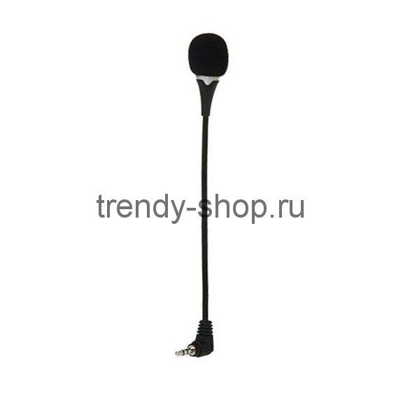 Компактный микрофон под стандартный разъем