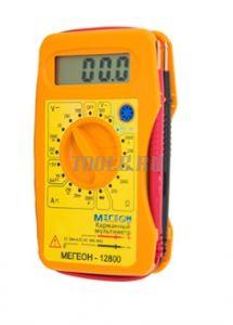 МЕГЕОН 12800 Карманный цифровой мультиметр