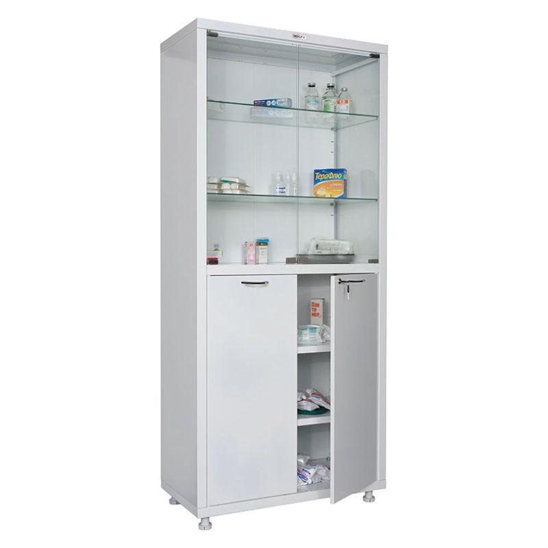 Шкаф медицинский «HILFE МД 2 1780/SG»