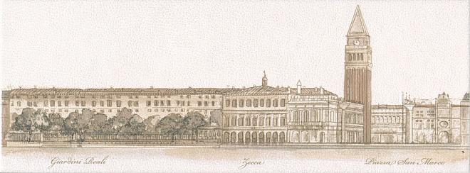 STG/A577/15061 | Декор Сафьян Панорама Venezia