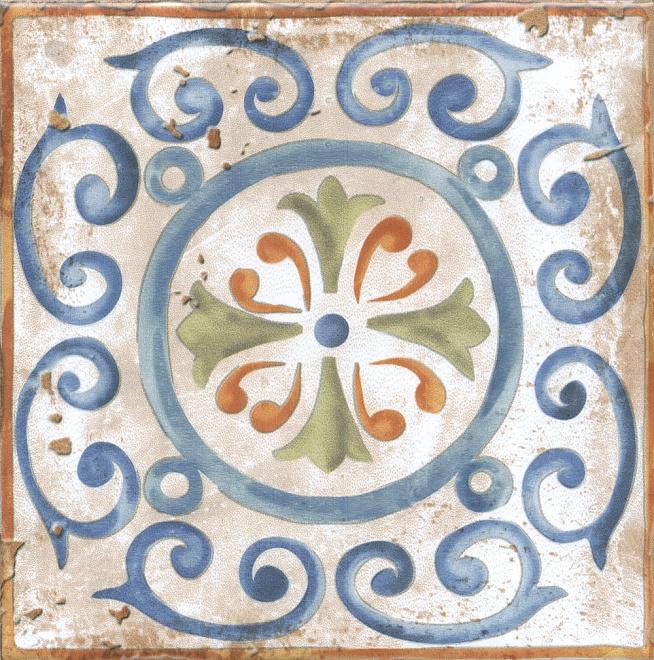 HGD/A152/17000   Декор Виченца Майолика