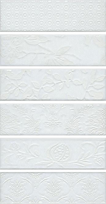 AD/A333/6x/2926   Панно Кампьелло белый
