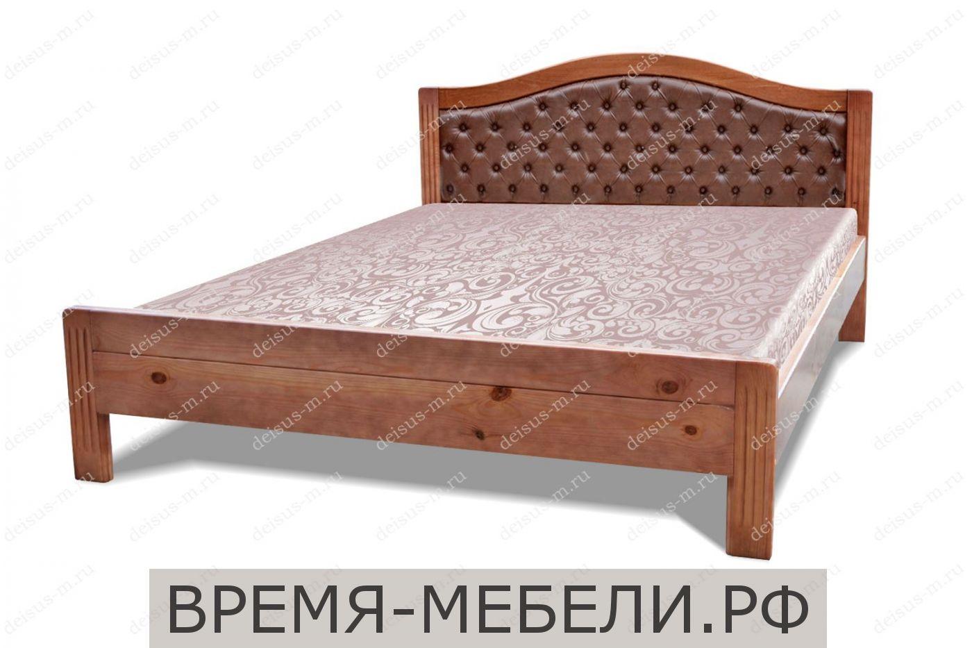 Кровать Ассель-М