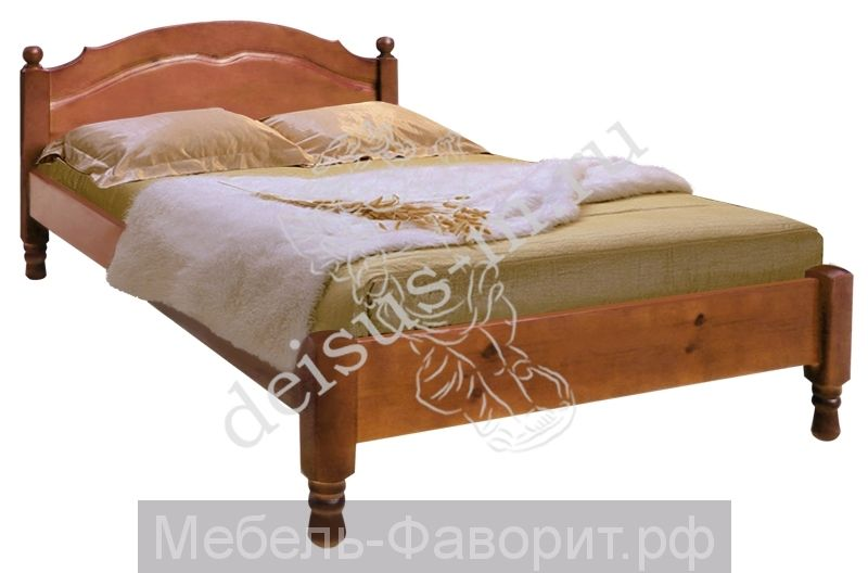 Кровать тахта Филенка-М горка