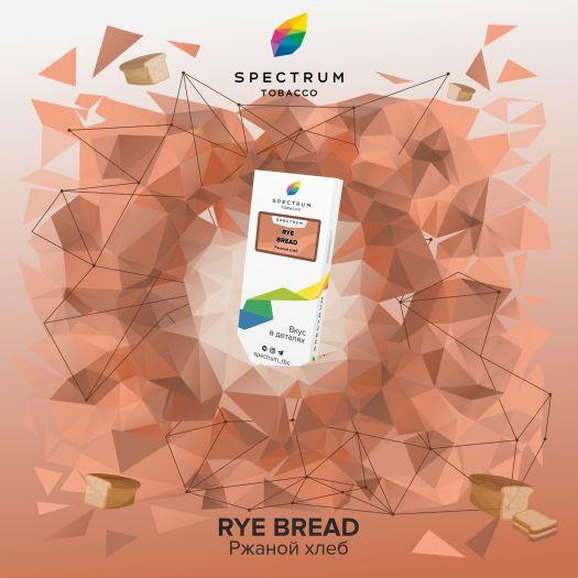 Табак Spectrum Rye Bread