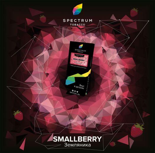 Табак Spectrum Hard Smallberry