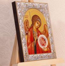 Икона Архангел Михаил (14х18см)