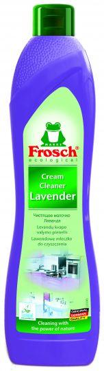 Frosch Чистящее молочко Лаванда 0,5 л