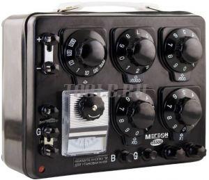 МЕГЕОН 05500 Измерительный мост постоянного тока