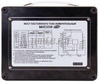МЕГЕОН 05500 Измерительный мост постоянного тока фото