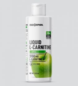 L-Carnitine liquid от Endorphin 500 мл