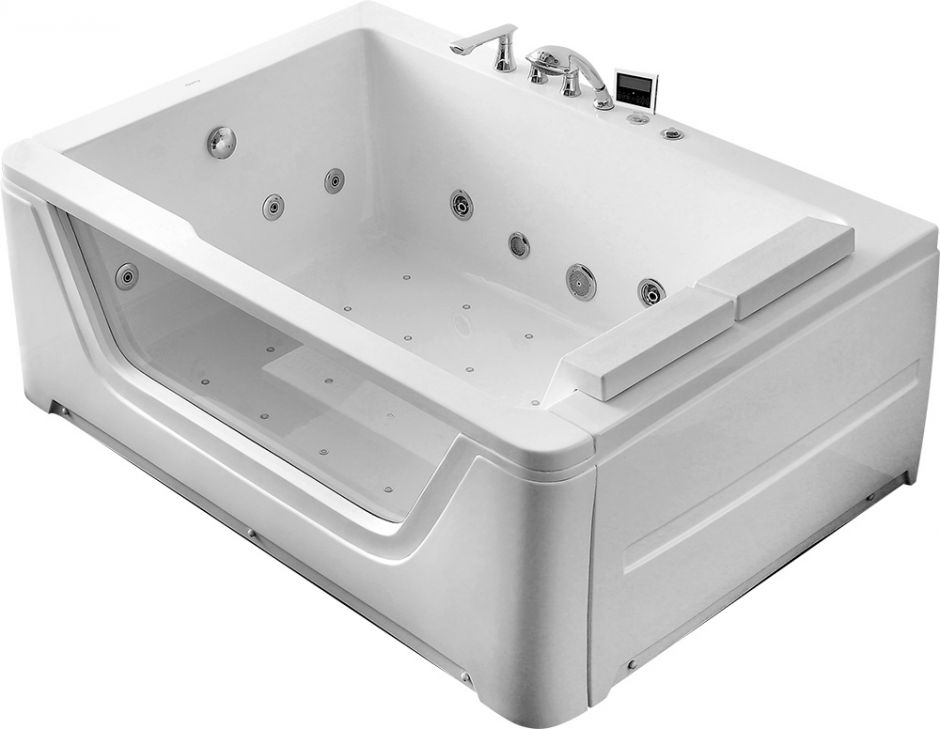 Акриловая ванна Gemy G9226 K