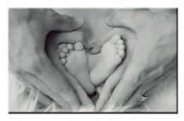 Маленькие ножки