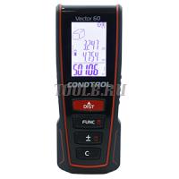 CONDTROL Vector 60 лазерный дальномер купить по низкой цене 1 4 104. Доставка по России и Москве
