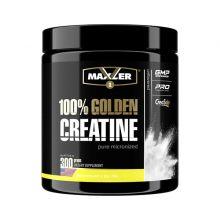 Maxler 100% Golden Micronized Creatine 300 g (can)