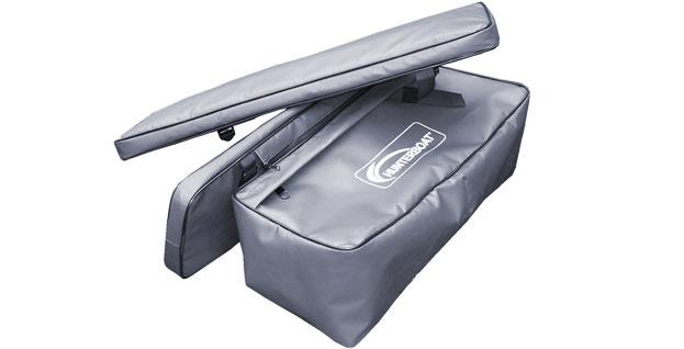 Комплект мягких накладок с сумкой для Хантер 290