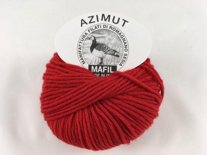 Меринос Mafil Azimut цвет красный