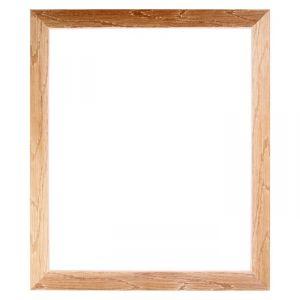 Рама для зеркал и картин дерево 50 х 60 х 5.0 см, липа, «Старина»