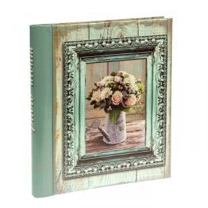 Фотоальбом магнитный 20 листов Pioneer Delicate flowers 23х28 см 3340119