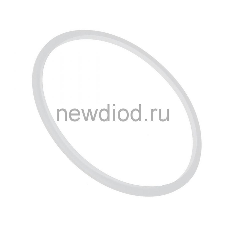 Кольцо протекторное(прозрачное), диаметр 35 (в пачке 100 шт)