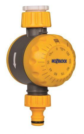 Таймер для полива HoZelock 2210 механический