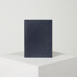 Бумажник для водителя BV.1.PL, 9*1*12,5, синий 4934015