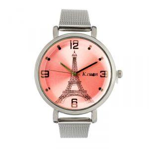 """Часы наручные женские """"KX Париж"""" d=3.3 см, микс   4407089"""