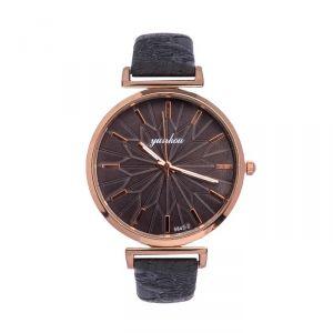 """Часы наручные женские """"Yunkou-2"""" d=3.5 см, микс   4429146"""