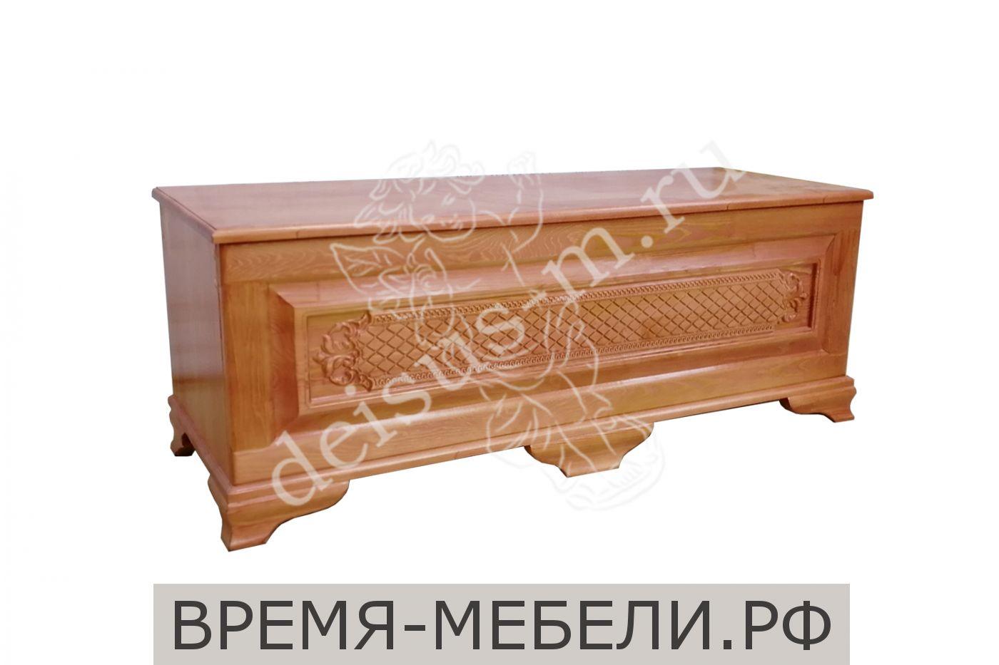 Сундук Купец-М