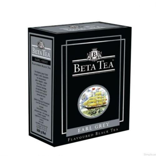 Çay Beta Earl Grey 500 qr