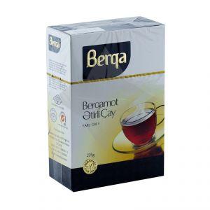 Çay Berqa Earl Grey Berqamont 225 qr