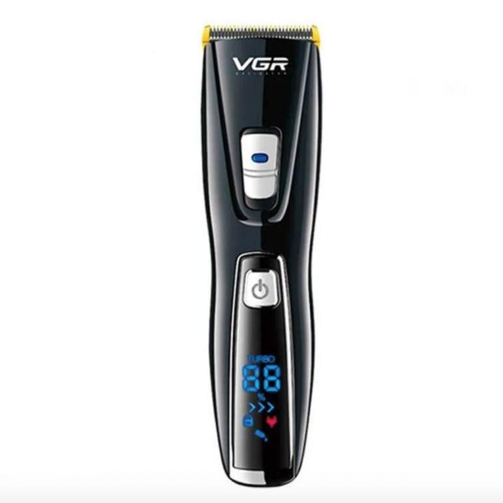 Машинка для стрижки волос VGR V-027