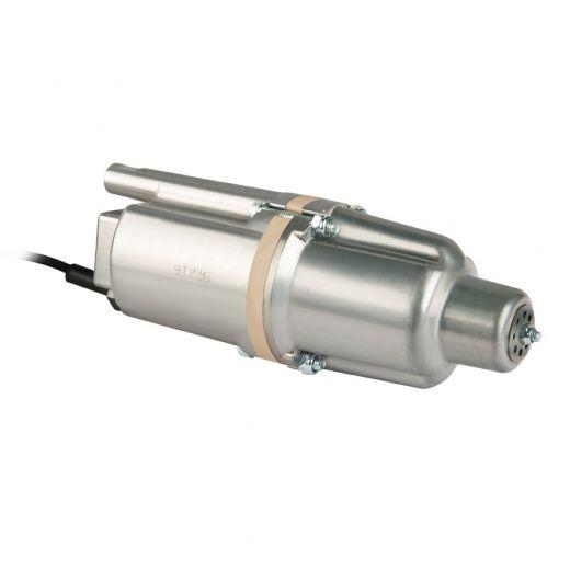 Вибрационный насос Unipump Бавленец БВ 0,12-40-У5, кабель - 6 м