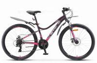 Велосипед женский Stels Miss 5100 MD 26 V040 (2021)