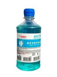 Дезинфектор для рук и помещений AntiseptiON 0,5 л