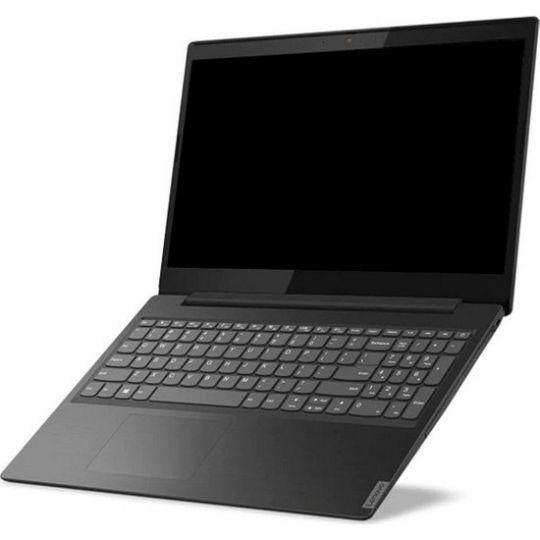 Ноутбук Lenovo L340-15IWL: Intel Core i3 8145U x2(x4) 2.1-3.9 ГГц, 4Gb, SSD 256G