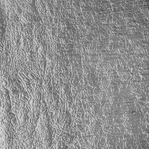 Штора портьерная Тергалет 140х260 см, серый, пэ 100%