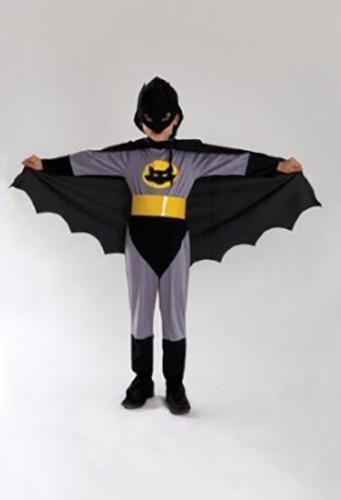 Костюм отважного Бэтмена детский